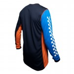 MAILLOT FASTHOUSE