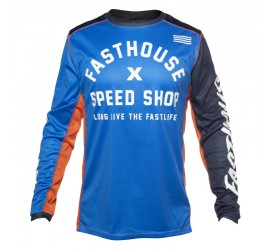 MAILLOT FASTHOUSE HERITAGE