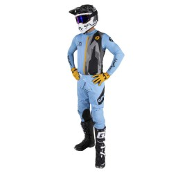 TENUE SEVEN ZERO RAIDER BLUE