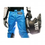 PANTALON FASTHOUSE SOLID BLUE