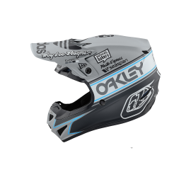 CASQUE TROY LEE DESIGNS SE4...