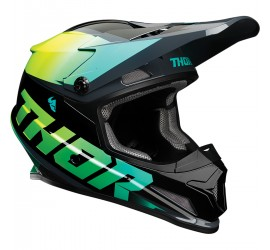 CASQUE THOR SECTOR FADER...