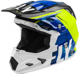 Casque Fly Racing Toxin...