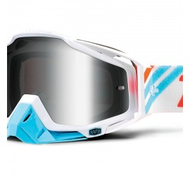 promotion-masque-cross-enduro-100%-racecraft-calculus-ice-mirror-silver-pas-cher-1...