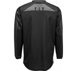 promotion-maillot-cross-fly-racing-f16-noir-gris-pas-cher...